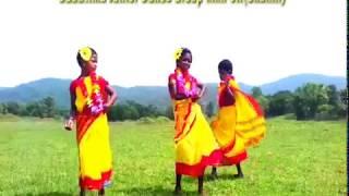 Aasal San Bonga Jhipir Dah A Jail.. Cover Video  || BabaTilka Junior Dance Group MMPUR