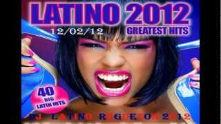 Reggaeton 2012 - 2013 Remix - DJ Latino