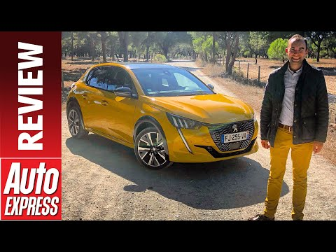 New 2020 Peugeot 208 review - does it have the substance to match its style?