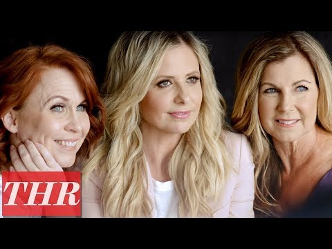 The Stuntwomen of 'Buffy the Vampire Slayer' | Women of Action | THR