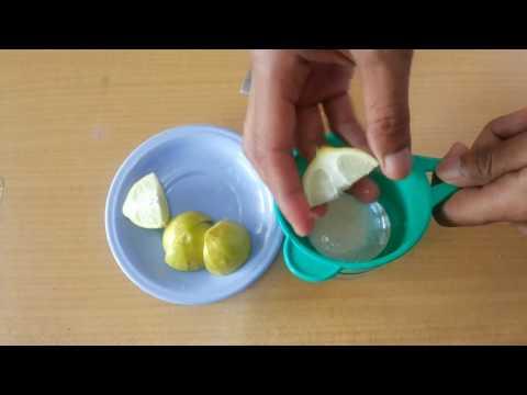 Metode air dan penurunan berat badan