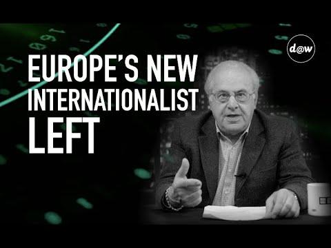 Economic Update: Europe's New Internationalist Left [Trailer]