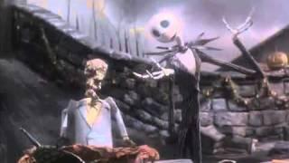 I Need A Doctor (ft. Skylar Gray & Dr. Dre) - Eminem  [Nightmare Before Xmas]