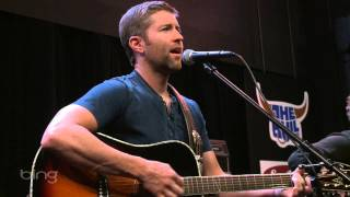 Josh Turner - Time Is Love (Bing Lounge)