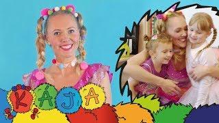 KÁJA - Hop Hop Tanyny