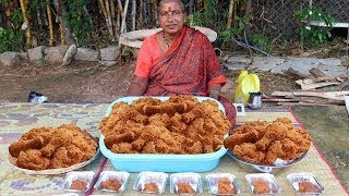 KFC Chicken Recipe   KFC Style Fried Chicken Cooked by Our Grandma