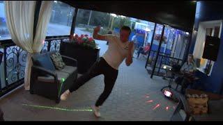 Гуляем в баре с IMHO VIDEO / И танец от Славика