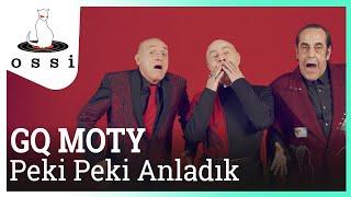 Mazhar Fuat Özkan / Peki Peki Anladık