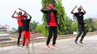 Can't Catch Me By Avicii - Choreography By Force 257 And The Heroes For Christ