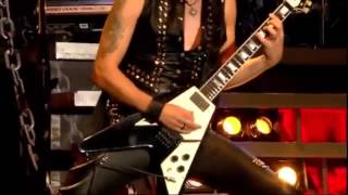 Judas Priest - Painkiller (Live High Voltage Festival)