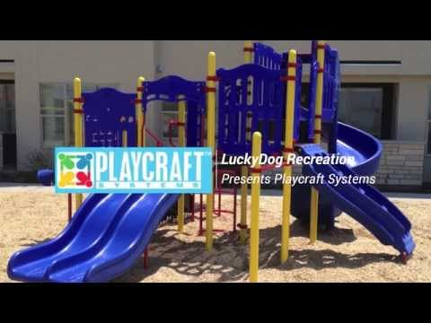 Play Equipment Construction