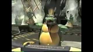 King K. Rool Sings Mine, Mine, Mine (Disney's Pocahontas)