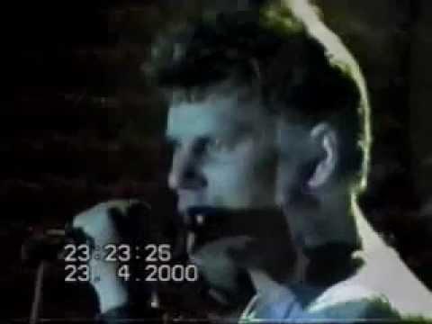 Сектор газа-Последний концерт 2000г.