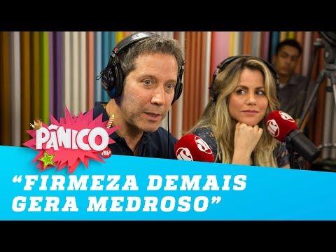 Entrevista Pânico na JP