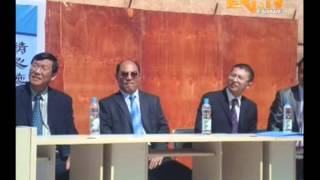 Eritrean Tigrinya News  Maekel Region - Imni Meseret Hadas Bet Timirti