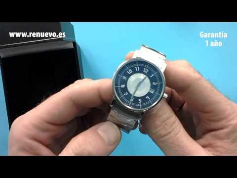 Reloj MONTBLANC Summit 7045 de segunda mano E237945