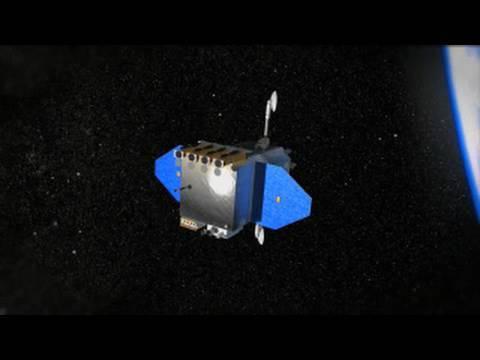 Vídeo do SDO: Solar Dynamic Observatory