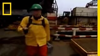 Busted 38 Ton Engine   National Geographic thumbnail