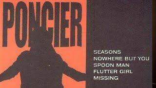 Chris Cornell - Flutter Girl (Poncier EP, 1992/2017)