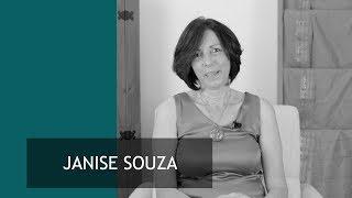 Reconceito apresenta: Janise Souza
