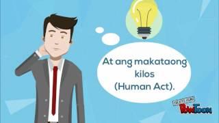 modyul 5 esp grade 9 answer key paunang pagtataya - 免费在线