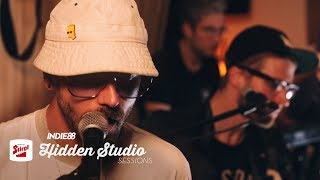 "Portugal. The Man   ""Feel It Still"" + ""So Young"" (Stiegl Hidden Studio Sessions)"