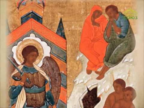 Буква в духе. Церковнославянская грамота. От 5 июля. 24 молитвы Иоанна Златоуста. Часть 1
