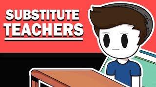 Substitute Teachers