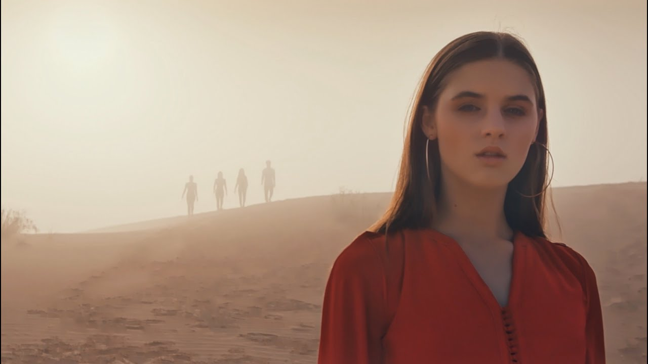Now United — Golden