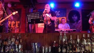 Сергей Кузин - Андромеда ( Киев, 24.01.2019 )