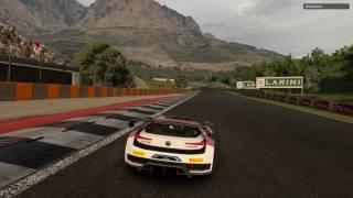 Gran Turismo Sport Beta - 1.07 Volkswagen GTi VGT Gr.3 Gameplay