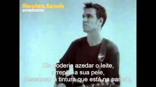 Country Love Song - Stephen Lynch (legendado)