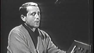 Perry Como Live - How About Me?