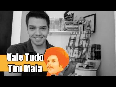 O som e a fúria de Tim Maia