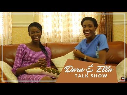 SECRETS (TRUE TALK with Dara and Ella) Episode 6