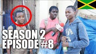 Trick Questions In Jamaica Episode 8 [Ocho Rios]