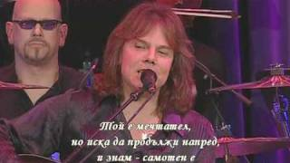 Europe -  Dreamer (Unplugged)