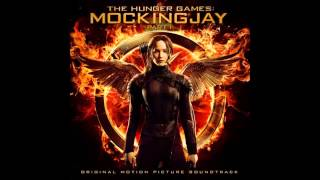 All My Love - Major Lazer ft Ariana Grande - Mockingjay.
