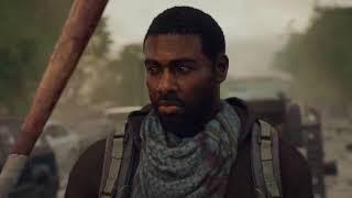 Ходячие мертвецы   The Walking Dead — Трейлер игры от OVERKILL 2018