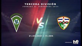R.F.F.M - TERCERA DIVISIÓN NACIONAL (Grupo 7B) - Jornada 21 - S.A.D. Villaverde San Andres 3-0 C.F. Trival Valderas Alcorcon