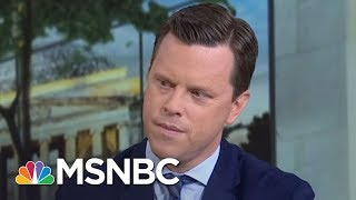 Morning Joe Details Events Of National Enquirer Story | Morning Joe | MSNBC thumbnail