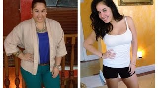What I did to lose 80+ pounds! + Weight Loss Journey