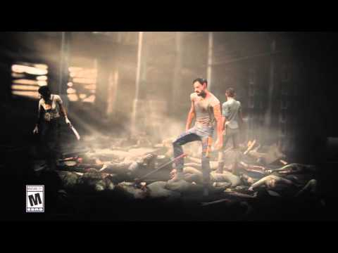 Commercial for The Walking Dead: No Man's Land (2015 - 2016) (Television Commercial)