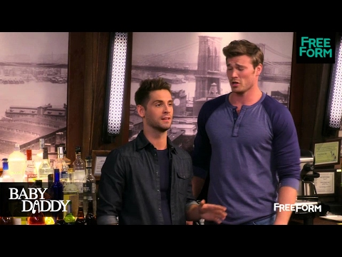 Baby Daddy 5.05 (Preview)