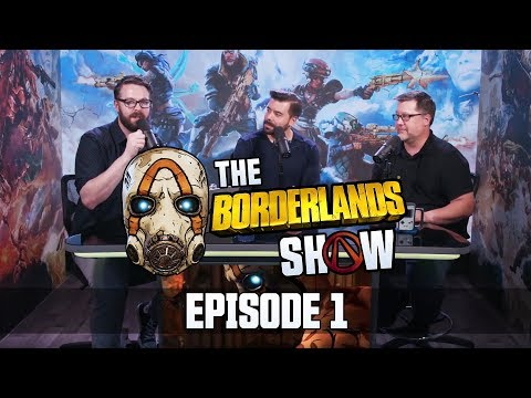 The Borderlands Show : Episode 1 de Borderlands 3