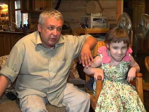 В Тольятти открылся уникальный центр реабилитации для детей с диагнозом ДЦП