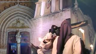 preview picture of video 'Semana Santa Orihuela 2015'