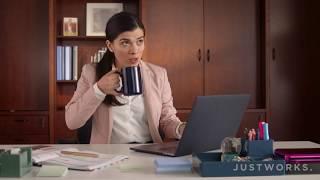 Vídeo de Justworks