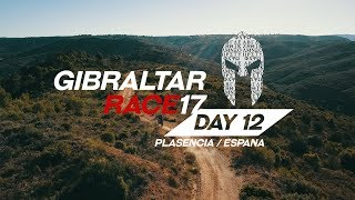 Gibraltar Race 2017: DAY 12