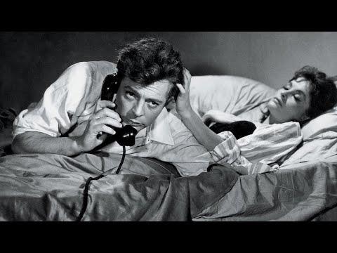 La Dolce vita - 1959 - Bande-annonce HD